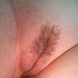 A neighbor's ass - Sabine